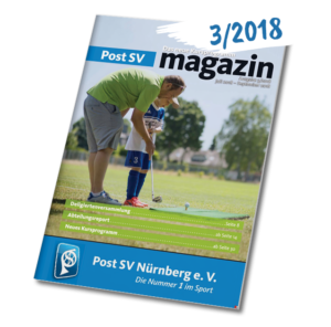 Post SV Magazin