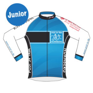 Regenjacke langarm Junior