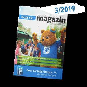 Post SV Magazin