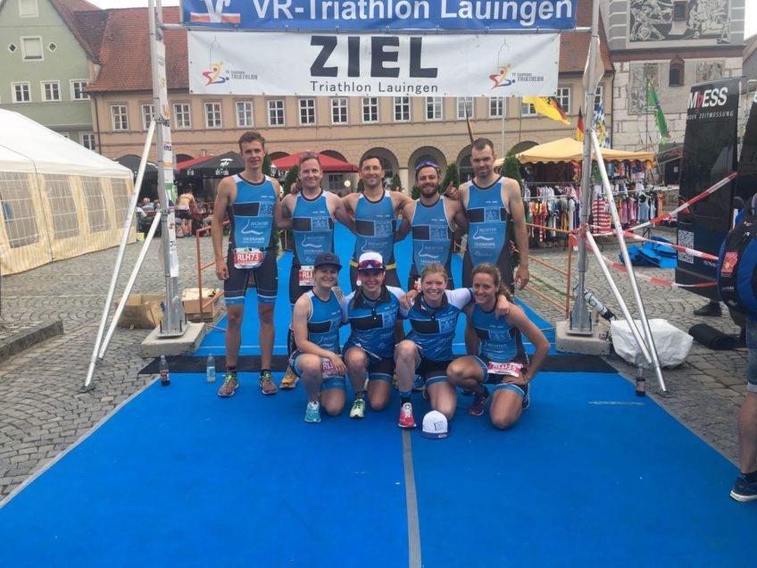 Vorstellung Liga-Team Herren (Regionalliga)